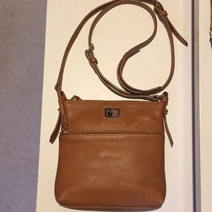 Dooney & Bourke cross body.